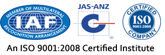 oxford certification