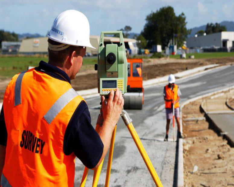 Land Surveyor Course