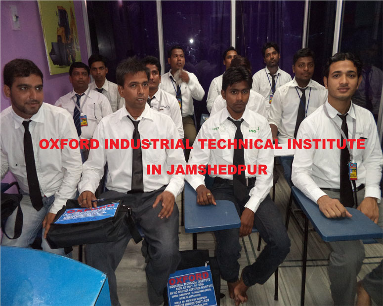 Oxford Industrial Technical Institute
