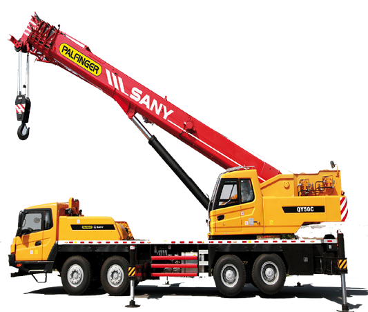 Mobile Crane Driver : Oxford industrial technical institute call